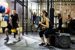Common Mistakes Most People Make at the Gym Picture